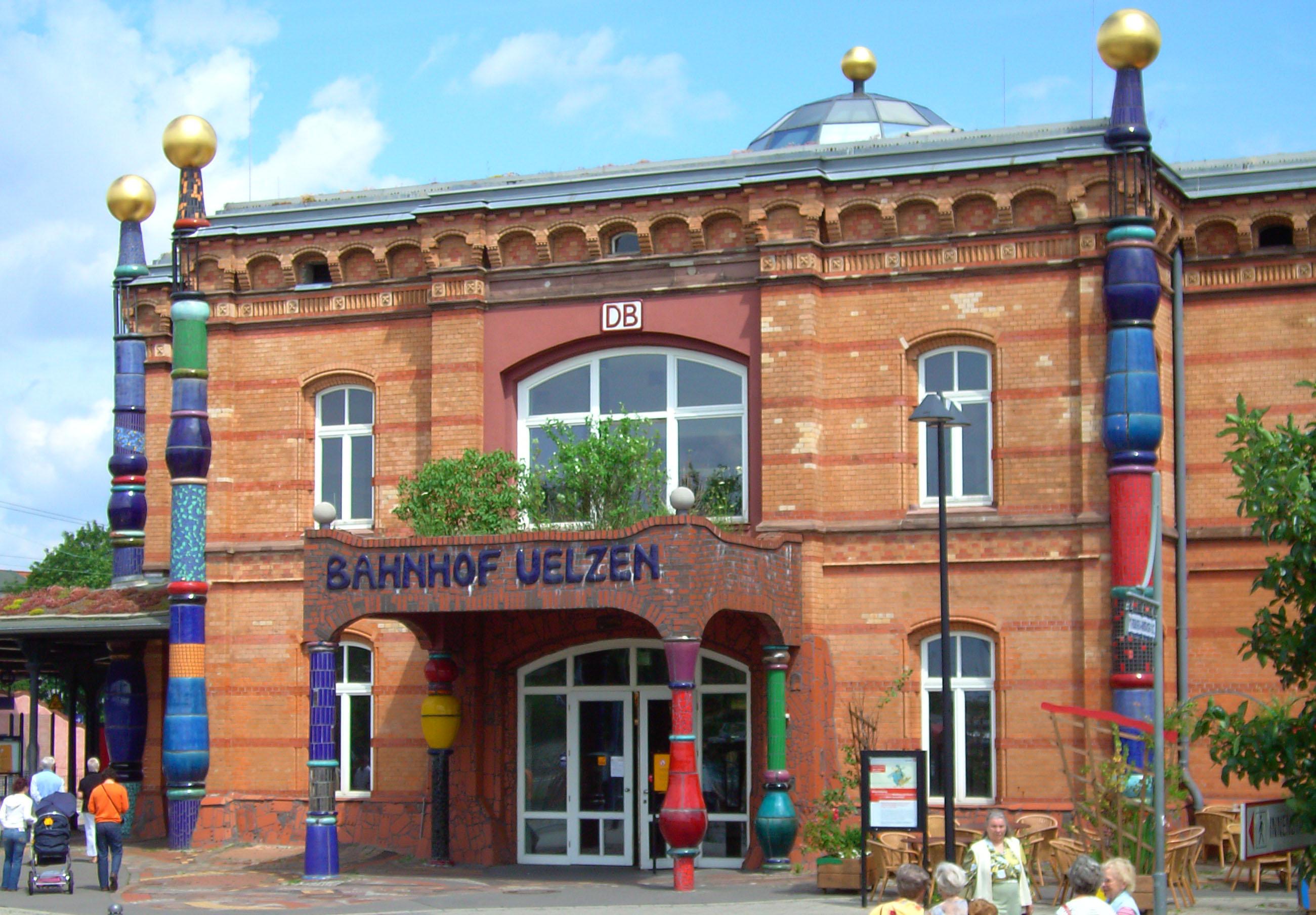 Hanse City Uelzen Cityhotel Stadt Hamburg Uelzen
